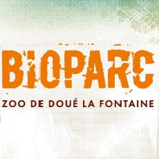 Bio Parc Doué la Fontaine